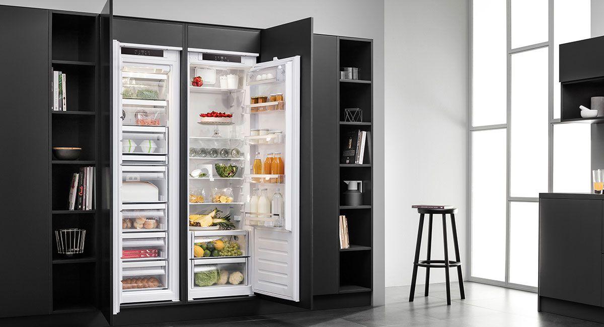 Side By Side Kühlschrank Qualität : Kühlschrank küchenstudio und küchenfachhandel simon küchen in